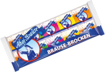 Ahoj-Brause Brocken 80 g