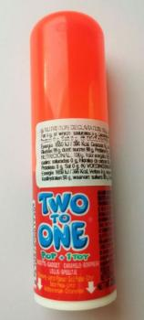 Two to One Erdbeer Zitrone 25g