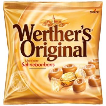 Werthers Original Sahnebonbon 120g