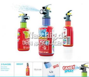 Johny Bee Big Fire Spray 70 ml