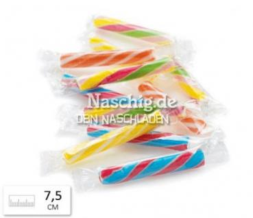 Naschig Mini Zuckerstangen Mix 200g